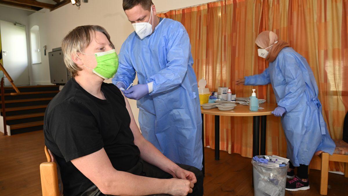 Impfen Itzehoe
